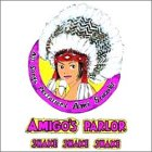 AMIGOS PARLOR SHAKE SHAKE SHAKE [DVD]