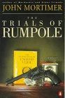 Trials of Rumpole (0140246975) by John Mortimer