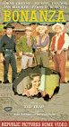 Bonanza Volume 4: The Trap [VHS]