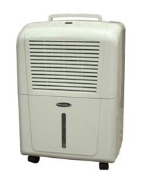 Cheap Soleus DP14003 40 Pint Room Dehumidifer With a Washable Filter (DP1-40-03)