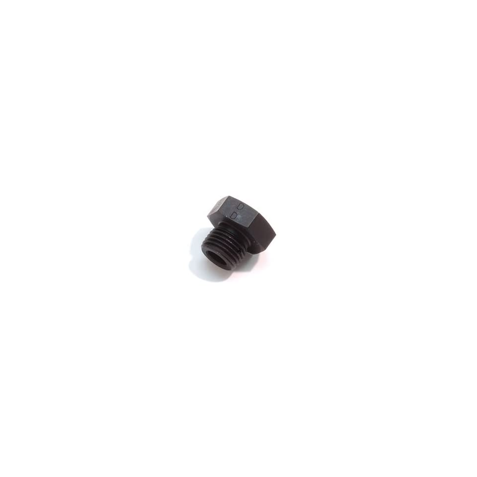 Aeromotive 15626 AN-06 Port Plug