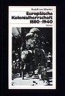img - for Europ ische Kolonialherrschaft 1880 - 1940. book / textbook / text book