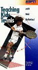 Teaching Kids Tennis With Nick Bollettieri [VHS]