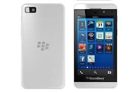 Blackberry Z10 White Unlocked
