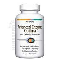 Advanced Enzyme Optima