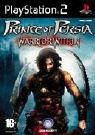 echange, troc Prince of Persia Warrior Within - Ensemble complet - 1 utilisateur - PlayStation 2