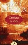 Tambores de otono / Drums of Autumn (Spanish Edition)