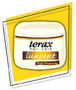 Terax Hair Care Original Pomade