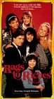 Rags to Riches [VHS]