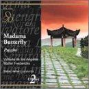 echange, troc Puccini, De Los Angeles, Fredericks, Herbert - Madama Butterfly