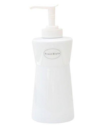 フリート ホワイトガーデン ソープポンプL 290ml