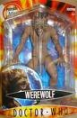 Dr Who Werewolf Action Figure