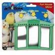 JW Pet Insight Activitoys Honey Comb Bird Toy
