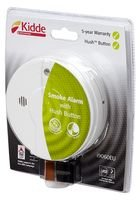 SMOKE ALARM - LIVING AREA WITH HUSH I9060UK-C By KIDDE by KIDDE