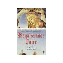 Renaissance Faire by Andre Norton and Jean Rabe