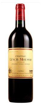2009 Lynch Moussas 750Ml
