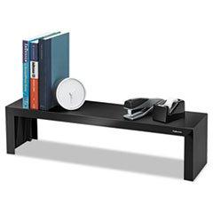 ** Designer SuitesTM Shelf, 26 x 7 x 6 3/4, Black Pearl **