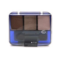 Cover Girl Eye Enhancers Quick-Kit-Trio Shadow 110 Shimmerin