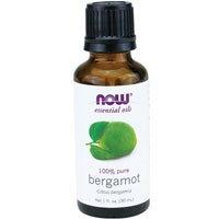 Now Foods Bergamot Oil