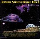 echange, troc Neil Norman - Greatest Sci Fi Soundtrack Hits 3