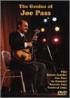 Genius of Joe Pass [DVD] [Import]