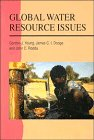 img - for Global Water Resource Issues book / textbook / text book