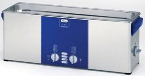 Elma Elmasonic S70H 6.9 Liter Heated Surgical Instrument Ultrasonic Cleaner