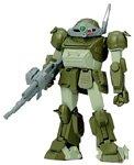 装甲騎兵ボトムズ アクティックギア スコープドッグ AG-01