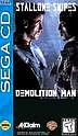 Demolition Man (Sega CD)