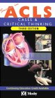 Success in ACLS: Cases and Critical Thinking (Video with Booklet) [VHS] (0323018165) by Mosby