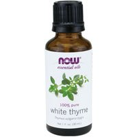 Now Foods White Thyme Oil - 1 oz. 6 Pack