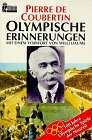 Olympische Erinnerungen.