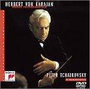 カラヤンの遺産 1 チャイコフスキー:交響曲第4番、第5番、第6番 「悲愴」 [DVD]