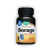 EFA Gold Borage Oil (1300mg)