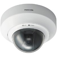 Panasonic BB-HCM527A PoE Ceiling Mount Dome Network
