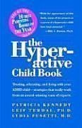 The Hyperactive Child Book