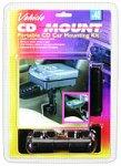 Portable CD Car Mounting Kit
