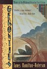 img - for Gerontius book / textbook / text book