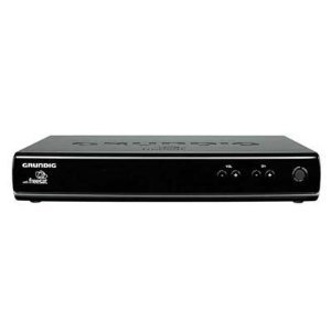 Grundig SD Freesat SD Digital Box Black Friday & Cyber Monday 2014