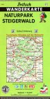 Fritsch Karten, Nr.67, Naturpark Stei...