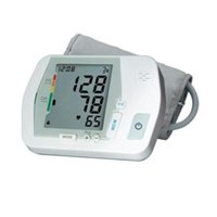 Image of Naturespirit Automatic Talking Blood Pressure Monitor (B008FNKLQC)