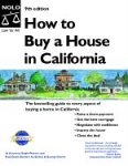 How to Buy a House in California (0873379225) by Ralph E. Warner