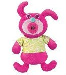 Fisher-Price Sing-a-Ma-Jig, Hot Pink