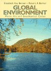 img - for Global Environment: Water, Air, and Geochemical Cycles book / textbook / text book