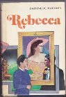 img - for Rebecca FIRST EDITION ~ Daphne Du Maurier book / textbook / text book