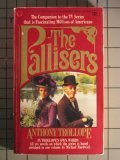 The Pallisers, Anthony Trollope
