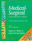 Medical-Surgical (NurseNotes)
