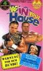 WWF - In your house 4'96 [VHS]