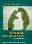 an introduction to the analysis of animal behavior Introduction types of article including statistical analysis integrity by the association for the study of animal behaviour and the animal behavior society.