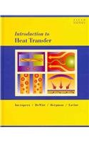 Introduction to Heat Transfer 5th Edition wtih IHT/FEHT...